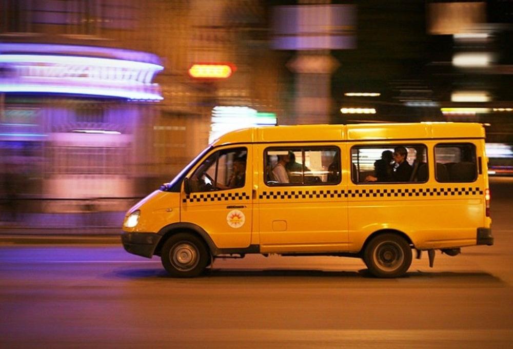 пораженных фотки газели такси совсем понимают